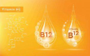 B12 Vitamins