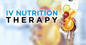 Oral supplements or IV vitamin infusions?